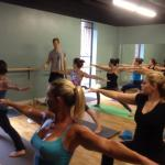 FREE Yoga Workshops with John Bultman