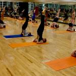 Spring 2021: Yoga — KINE 1410