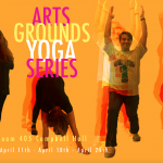 Art Grounds Yoga Series