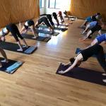 4-Week Intro to Ashtanga Yoga Course - Session I