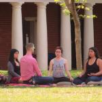 Contemplation@UVA