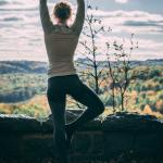 Clemons Room 220 Yoga Workshop Series - Maintaining Your Yoga Practice Through Life Changes