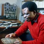 Spring 2021: Issues in Ethnomusicology: African Electronic Music — MUSI 4523