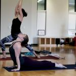 Yoga for Focus - Clemons