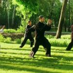 Qi Gong for Resilience