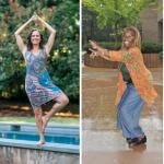 Tapping Into Yoga