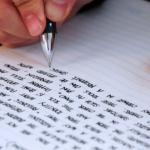Fall Course: Mindful Writing (Mondays)