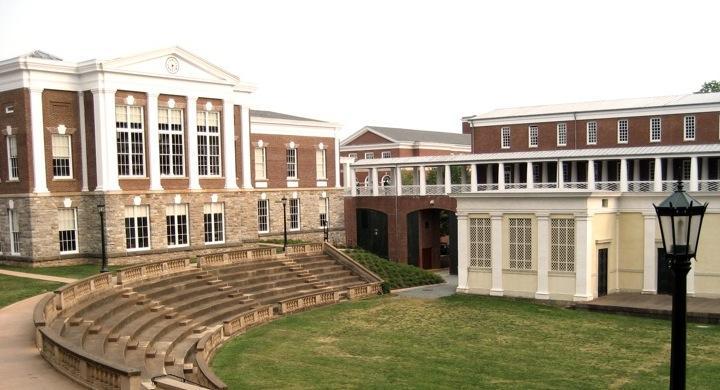 College and Graduate School of Arts & Sciences