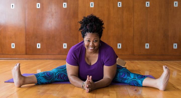 Yoga for All Bodies — Spring 2020
