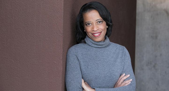 Bringing Contemplation to Life: Rhonda Magee