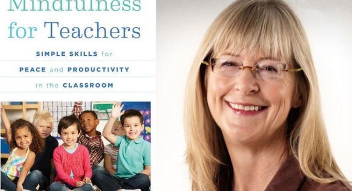 Spring 2020: Mindfulness for Teachers — EDIS 5012