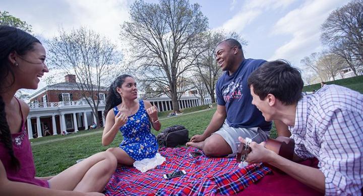 Student Mindfulness Meetups