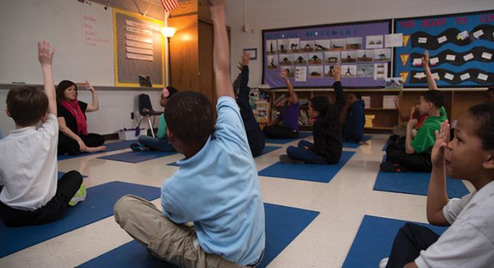 Compassionate Schools Project