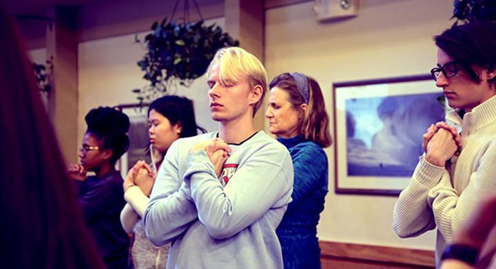 Online Contemplative and Ashtanga Yoga Classes—Summer 2020