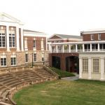 College and Graduate School of Arts & Sciences
