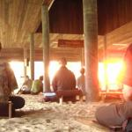 J-Term 2014: Meditation in Action- The Contemplative Sciences - ISSS 3033