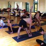 Mysore Ashtanga Yoga 2019 - Classes