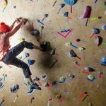 Fall 2017 : Climbing as Mindfulness - COLA 1500-080