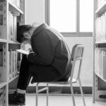 Stress Relief Study Break