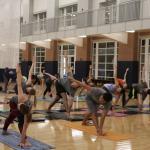 Ashtanga Yoga: Monday-Saturday Mornings