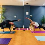 Restorative Yin Yoga - Clemons