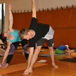 Mysore Ashtanga Yoga 2018