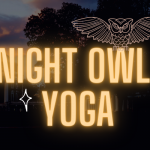 Night Owl Yoga