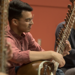 Spring 2020: Contemplative Studies in Ethnomusicology — MUSI 7526