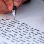 Fall Course: Mindful Writing (Mondays)