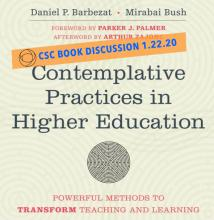 Winter Break Reading Group: Contemplative Practices in Higher Education