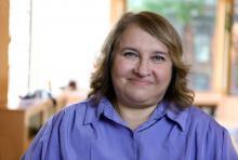 Sharon Salzberg: The History of Meditation in America