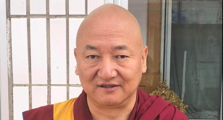 Geshe Gedün Sherab to Speak on Tibetan Buddhist Retreat Traditions