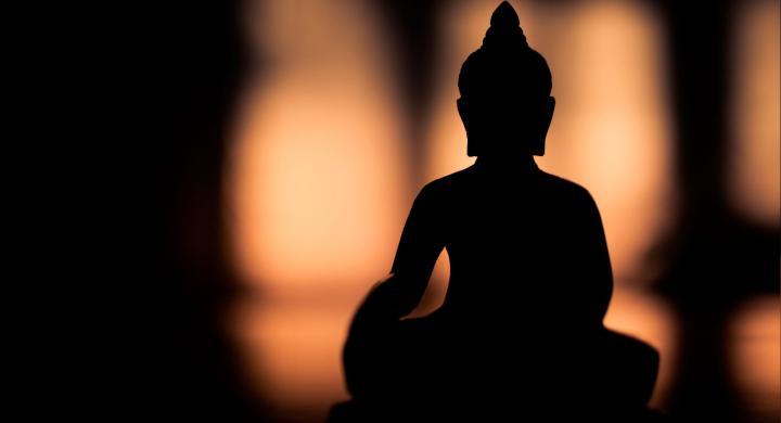Fall 2017 : Buddhist Meditation Traditions - RELB 2900