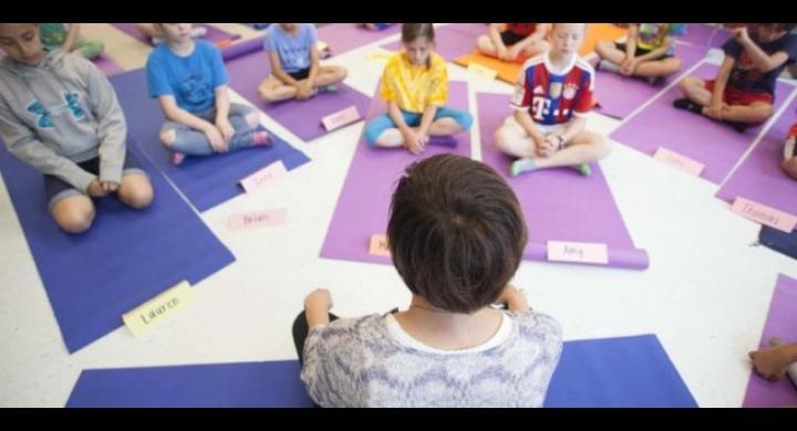 Mindfulness + Movement