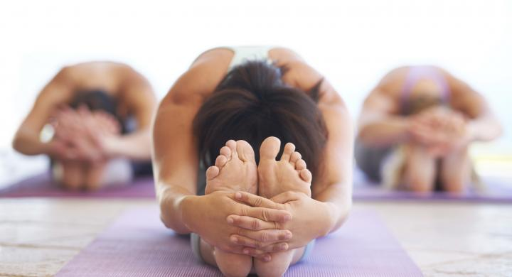 Rejuvenating Yoga