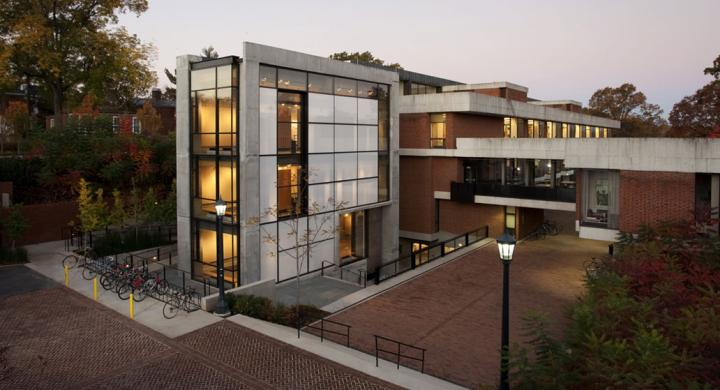 UVa School of Architecture