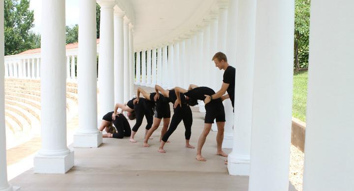 Spring 2016 Ashtanga Yoga