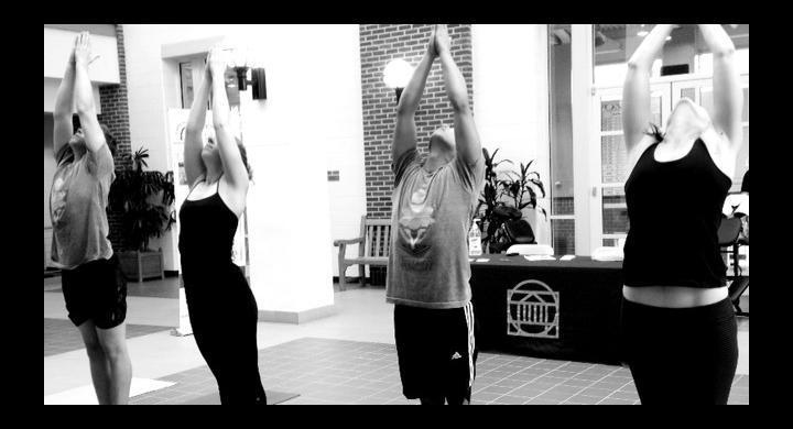 Led Primary Series Ashtanga Yoga