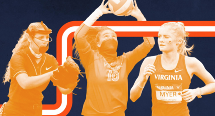 CSC-UVA Athletics' Partnership Promotes Flourishing for Student Athletes On and Off the Field