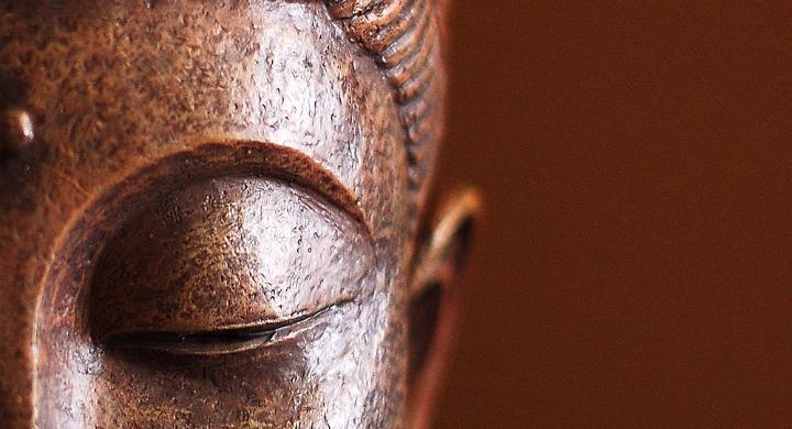 Summer 2014: Buddhism in Film - RELB 2252