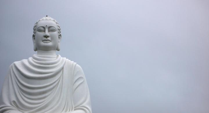 Spring 2014: Comparing Contemplative Traditions: Yoga, Mysticism, and Meditation - NCTH 106