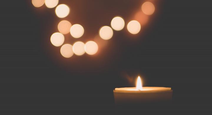 Candlelight Yoga - Clemons
