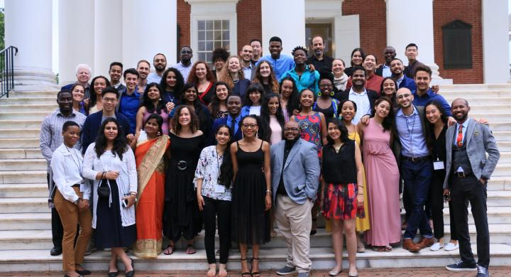 2020 Dalai Lama Fellows Application Released