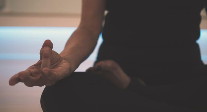 Clemons 6 Week Beginner Mindfulness Series