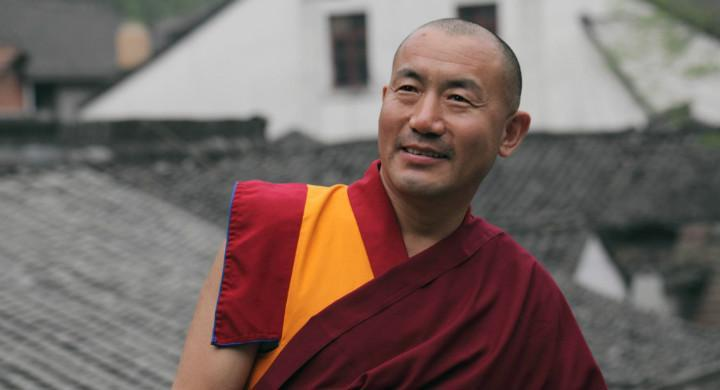 Tibetan Monasteries and Religion in the Modern World: A Dialog with Khenpo Tsultrim Lodrö