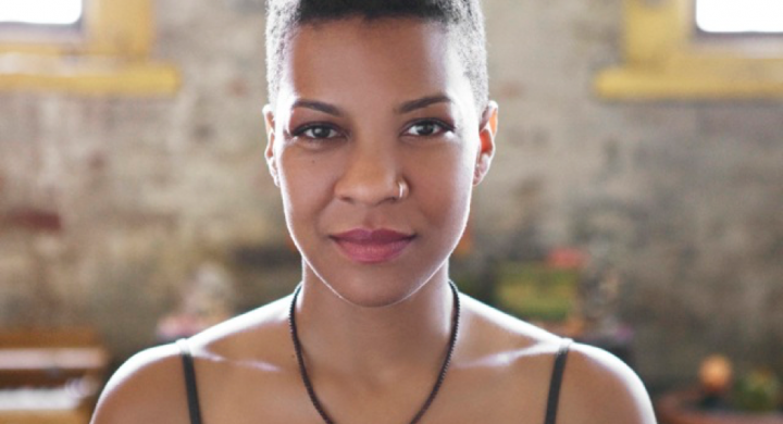 Embodying Compassion, Cultivating Resilience: A Half-Day Retreat with Leslie Booker