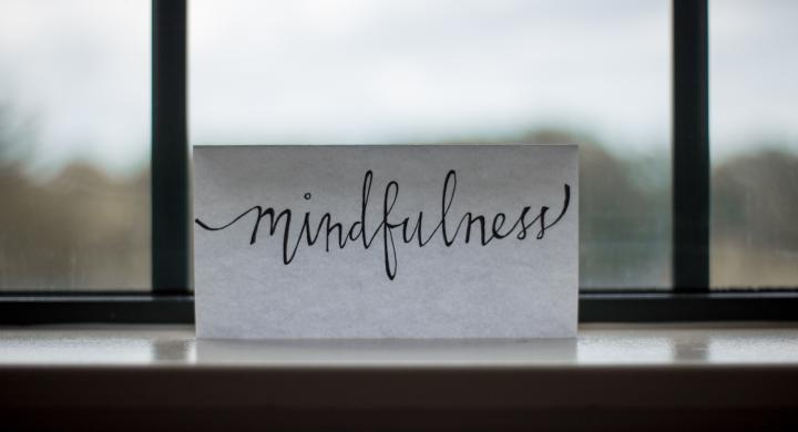 Mindfulness Mondays - Clemons