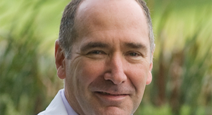Mick Krasner: Building Resilience in the Complex and Hyper-Connected World of Medicine