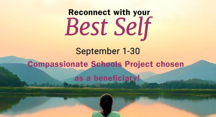 Mindful30 Challenge