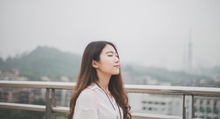 Mindfulness Meditation - Clemons